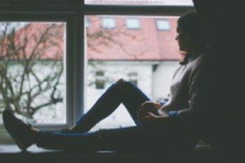 Depressionen, depressive Verstimmung